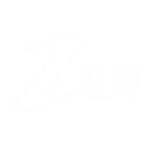 Ziatra Creatives Digital Marketing Agency White Full Logo