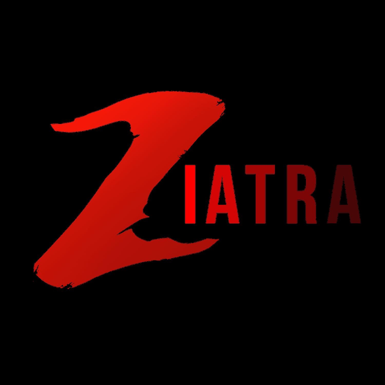 Ziatra Creatives Digital Marketing Agency Colored Full Logo